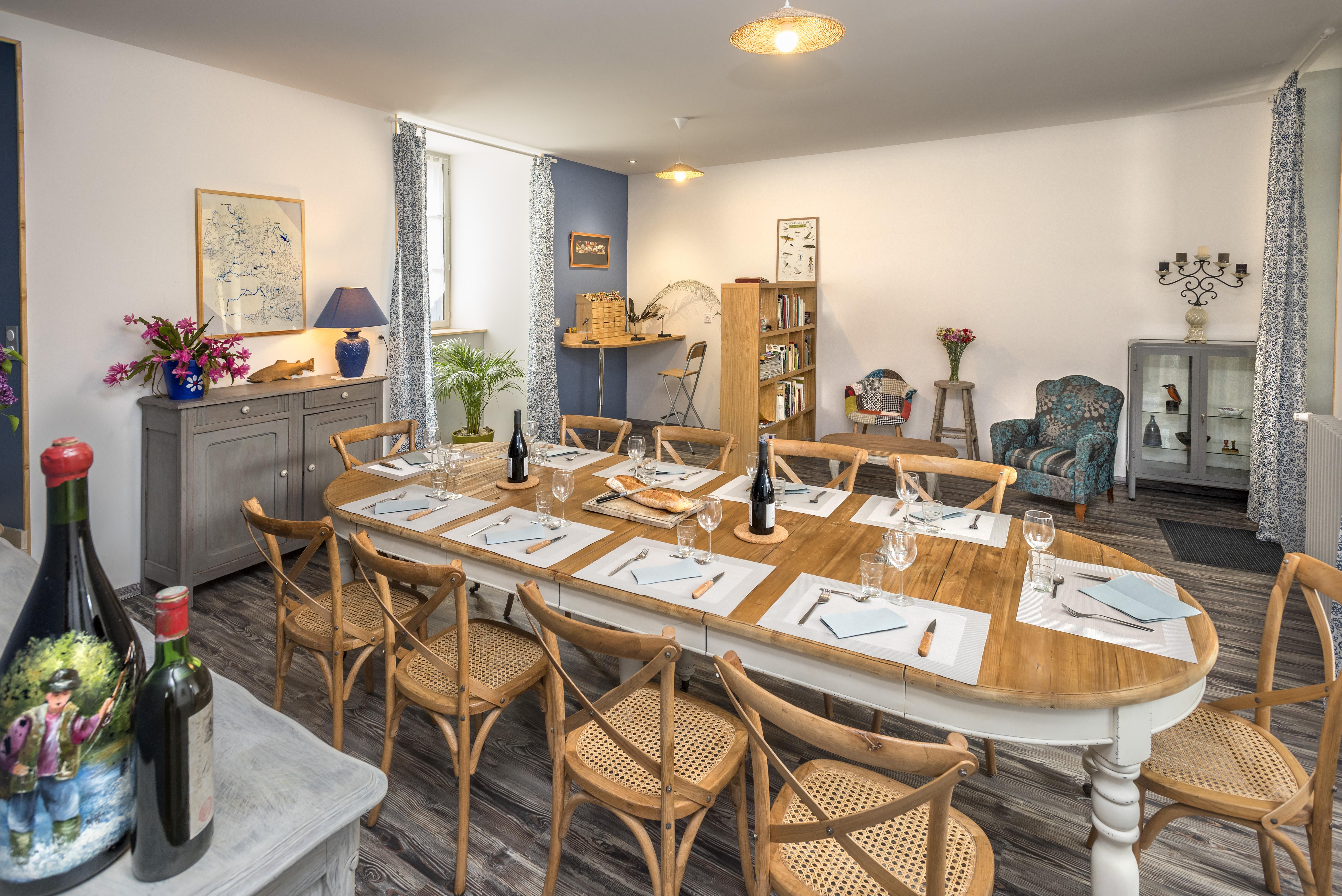 week end p che et thalasso sp cial accompagnante. Black Bedroom Furniture Sets. Home Design Ideas